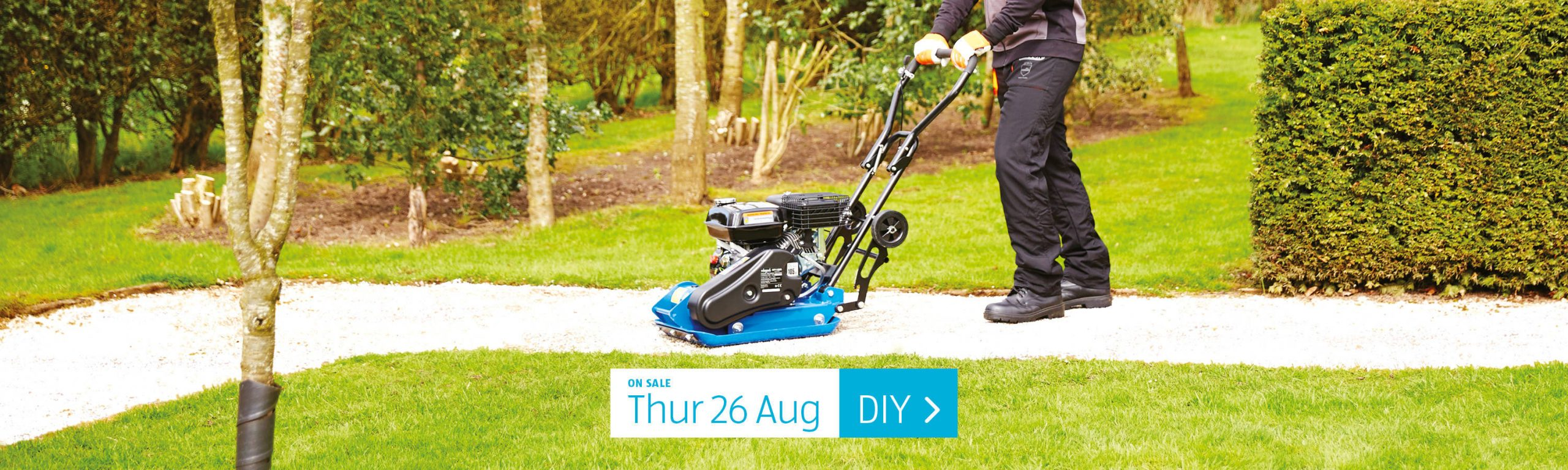 ALDI Thursday Offers DIY Tools 26th August 2021